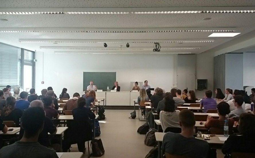 FU Berlin spricht Dozentin von Antisemitismus-Vorwürfen frei