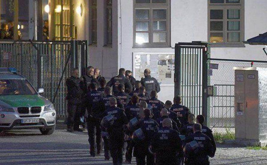 Deggendorf: Wo Bayern für Refugees am schlimmsten ist
