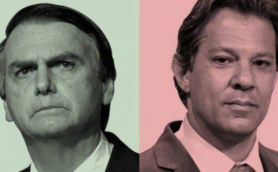 Brasilien: Bolsonaro siegt, die Märkte jubeln – wie wird der Kandidat der Diktatur geschlagen?