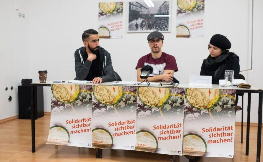 YPG-Prozess in München: Innenministerium kehrt Beweislast um und diktiert antidemokratisches Urteil