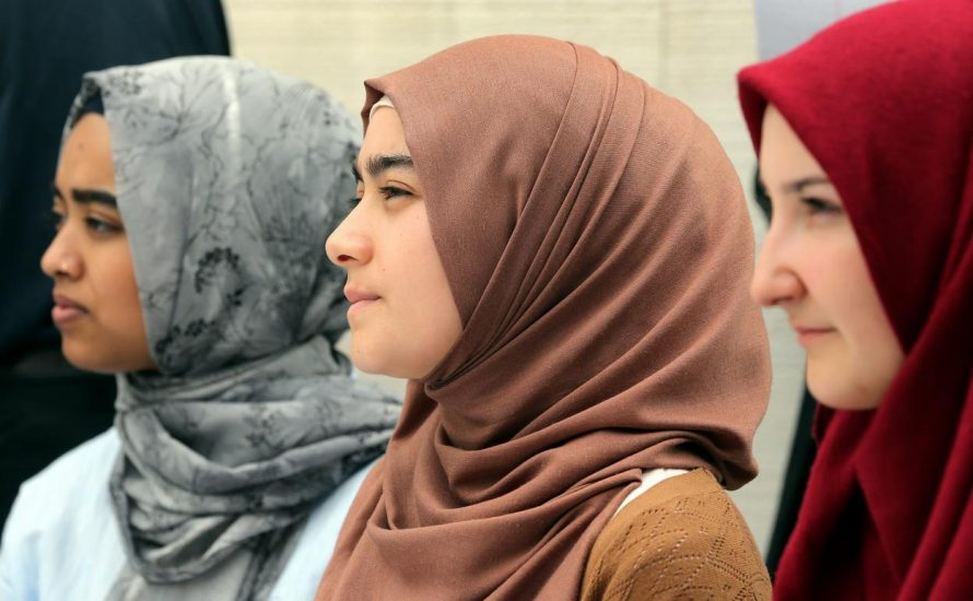 Von antimuslimischen Parolen zu Gewalt gegen Schwangere