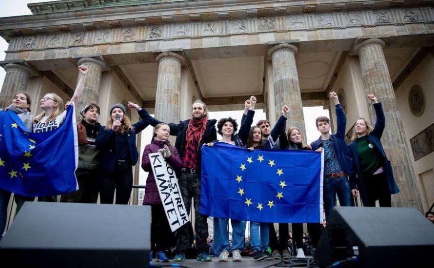 Der Bock als Gärtner? Warum die EU Teil der Klimakrise ist