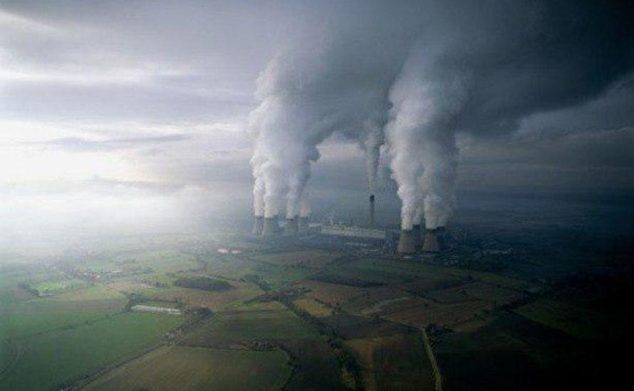 Warum ist der Kapitalismus für die globale Erwärmung verantwortlich?