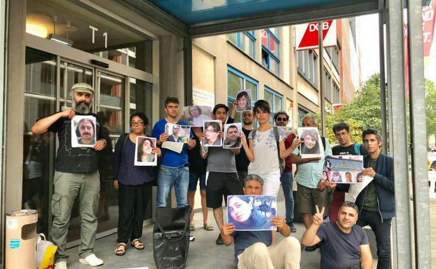 Aufruf zur internationalistischen Solidarität mit dem Kampf der Arbeiter*innenklasse im Iran