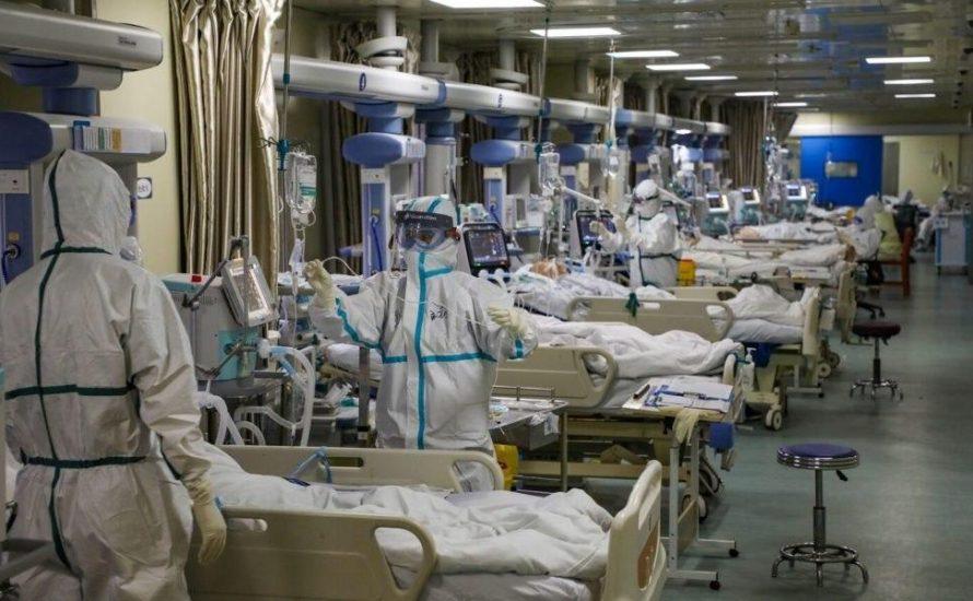 Gesundheitsversorgung verstaatlichen – Jetzt!