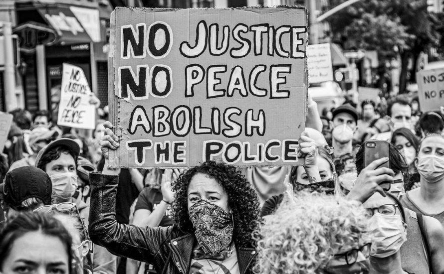 Liebe SAV, warum brichst du nicht mit der Polizei?