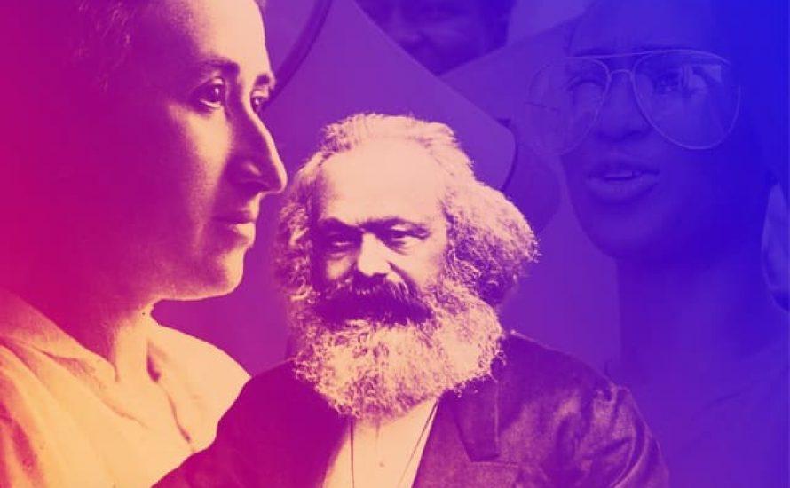 Marxismus im 21. Jahrhundert: Hunderte Jugendliche nehmen an Online-Lesekreis von KGK Campus teil