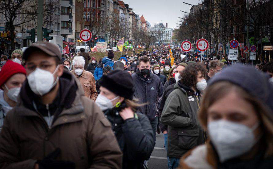 20.000 gegen Mieten-Urteil: Wohin mit der Wut?