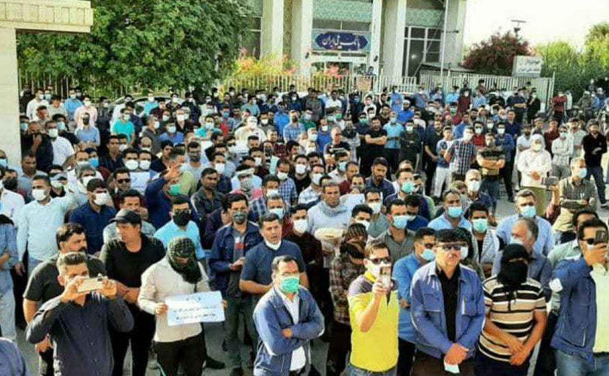 Haft-Tapeh-Arbeiter:innen im Iran erkämpfen Verstaatlichung, was nun?