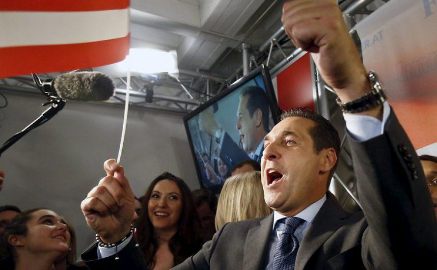 Österreich: Debakel für Regierung, Sieg der Rechtspopulist*innen