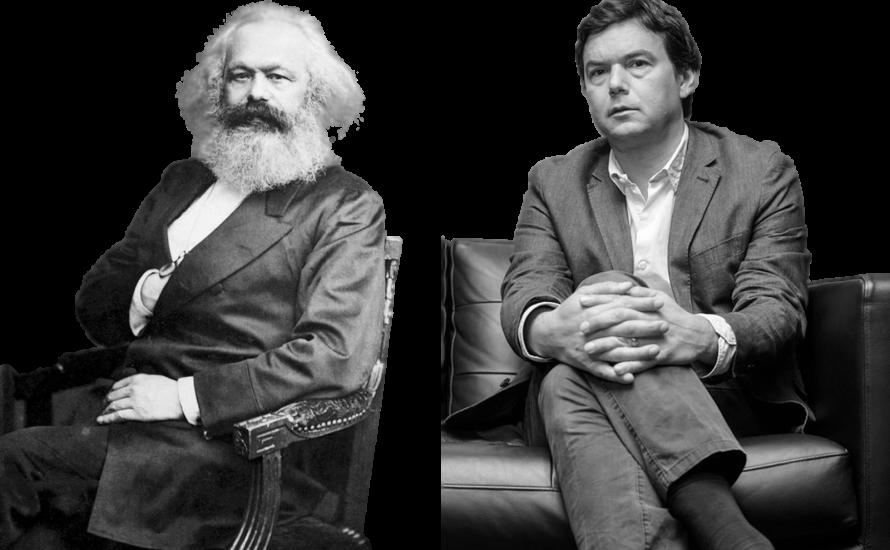 Piketty: Größer als Marx?