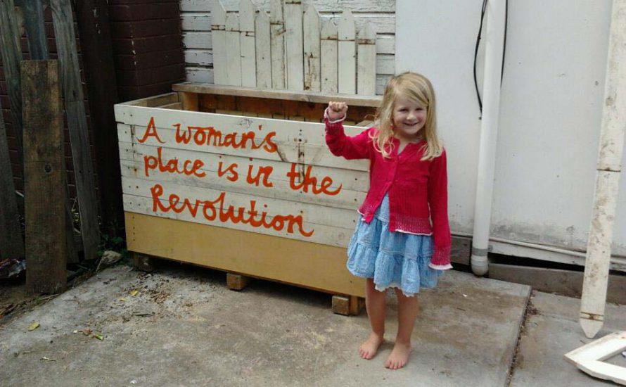 Care-Debatte: Wer kümmert  sich um die Revolution?