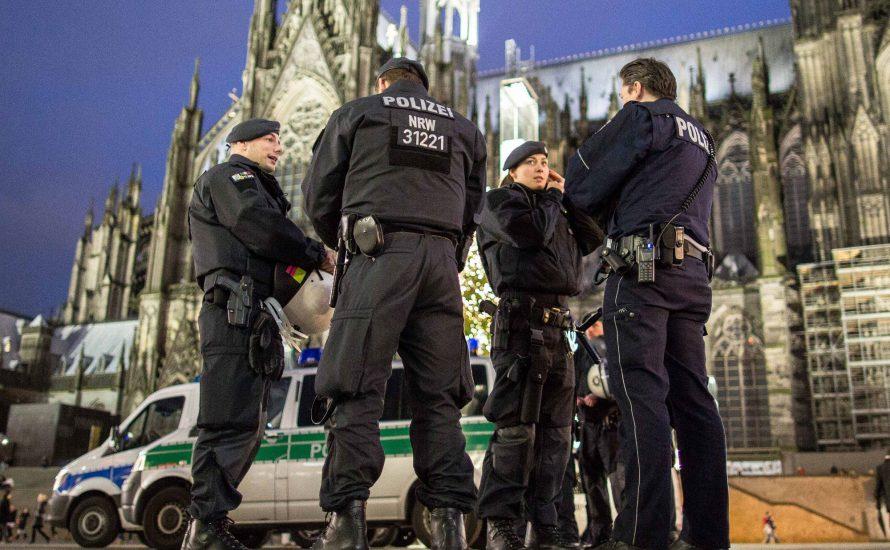 Mit mehr Polizei gegen sexistische Gewalt?