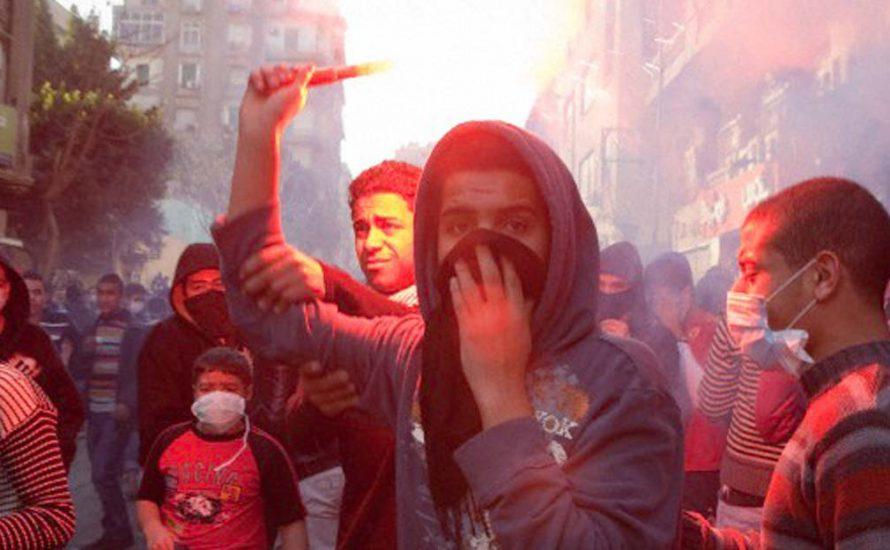 Ägypten: Mit den Ereignissen von Port Said eröffnet sich eine neue politische Krise