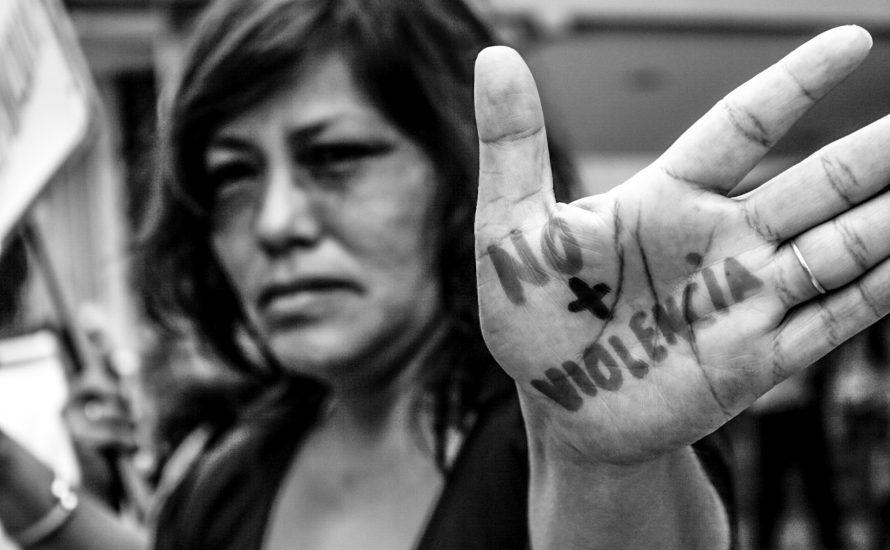 25.11.: Heraus zum Internationalen Tag gegen Gewalt an Frauen