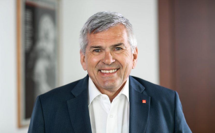 Wirtschaften für Profite trotz Toten: Wen vertritt IG-Metall-Chef Hofmann?