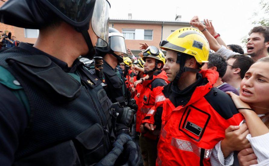 Generalstreik in Katalonien: Betreten nun die Arbeiter*innen die Bühne?