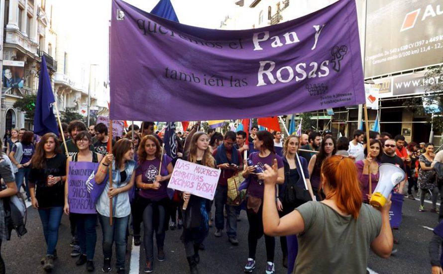 Klassenkampf und revolutionärer Feminismus
