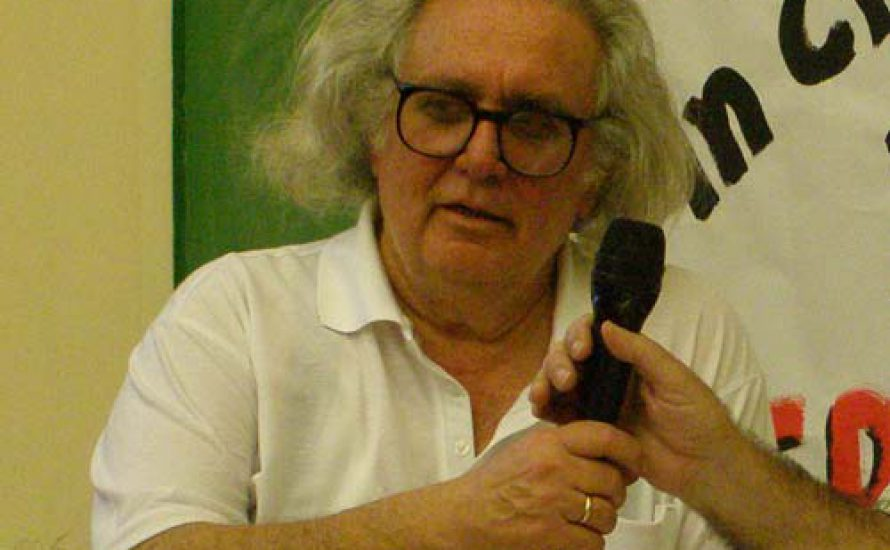 Interview: Griechischer Trotzkist von Nazis angeklagt