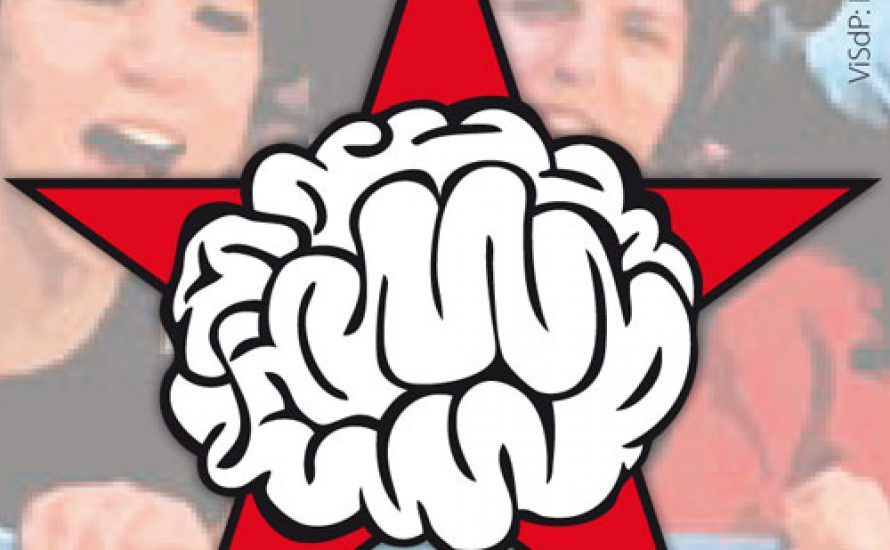 Red Brain Nr. 4: Bildungsproteste in Chile