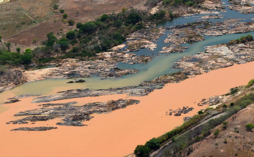 Die Katastrophe in Minas Gerais und ihre ökologischen Folgen