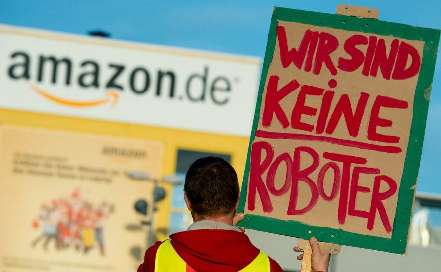 18. Februar in Berlin: Ausbeutung – Prekarisierung – Widerstand