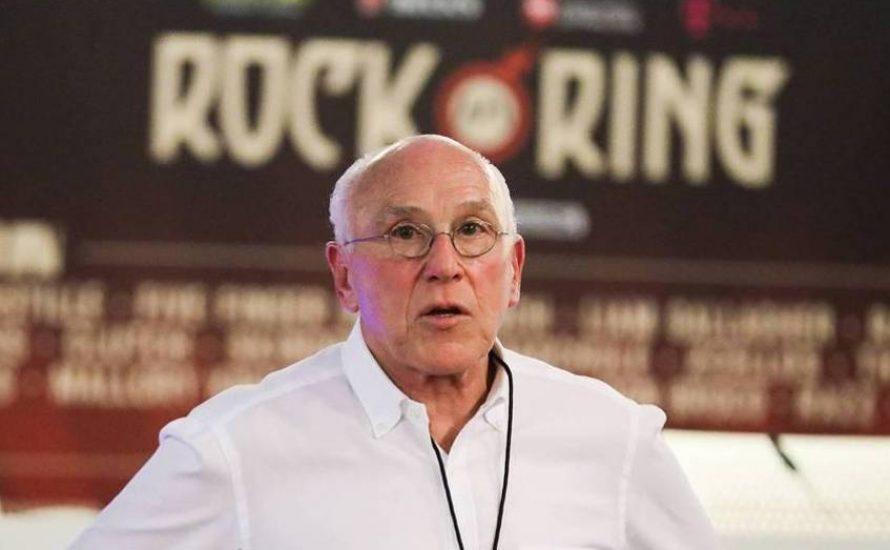 Rock am Ring: Bühne für plumpen Rassismus