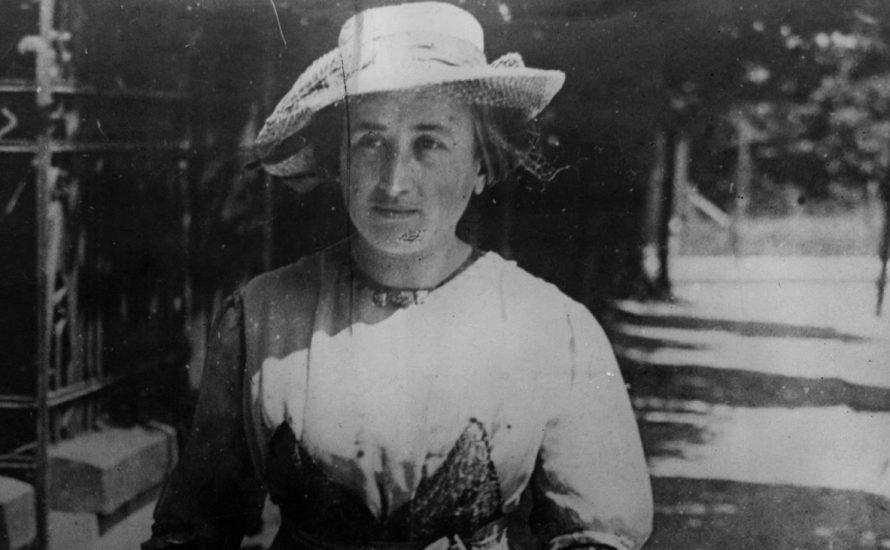 Rosa Luxemburg: