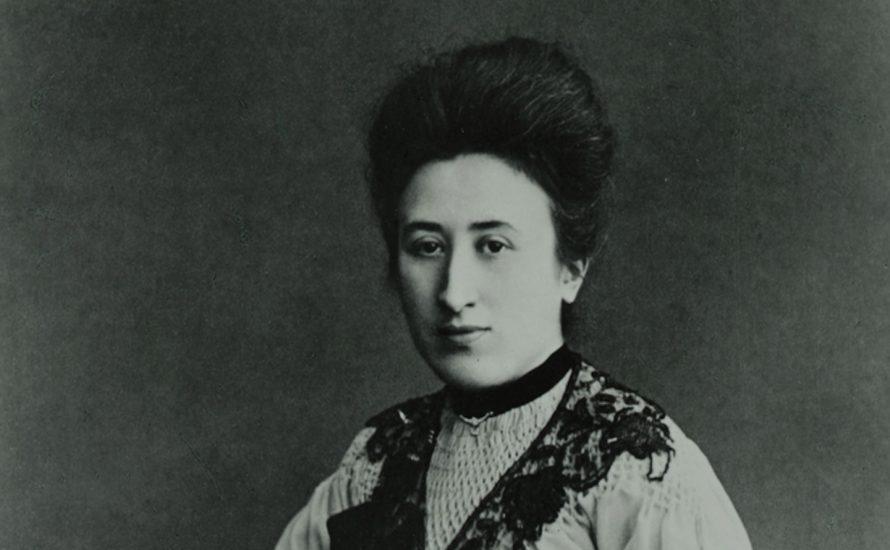 War Rosa Luxemburg eine Gegnerin der Russischen Revolution?