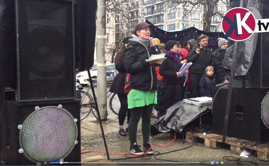 [Video] Wombat's Hostel: Kampf gegen Outsourcing und Sexismus