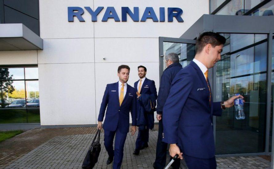 Streik bei Ryanair am Freitag