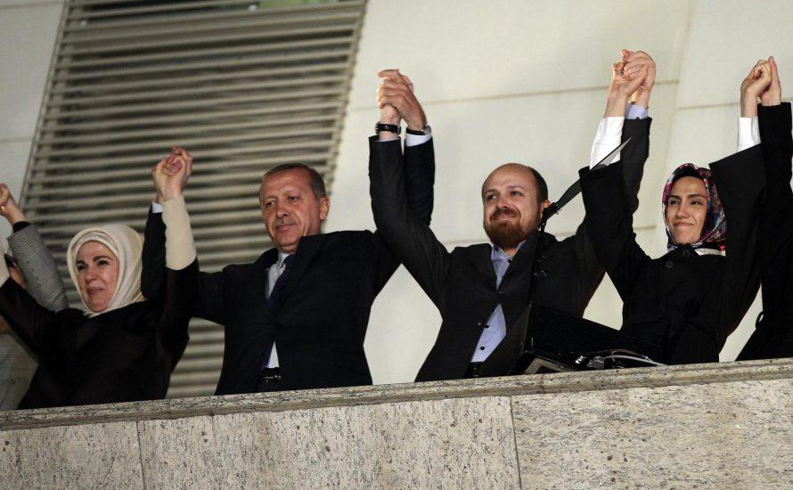 Die AKP regiert wieder allein