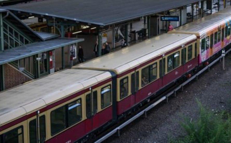 Vereint gegen die Zerschlagung der S-Bahn