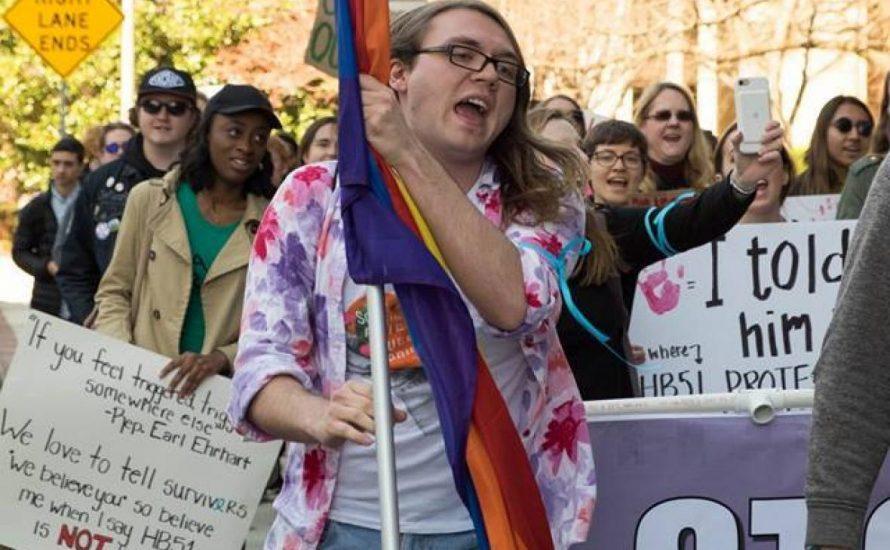 USA: LGBTI-Aktivist*in von Polizist getötet