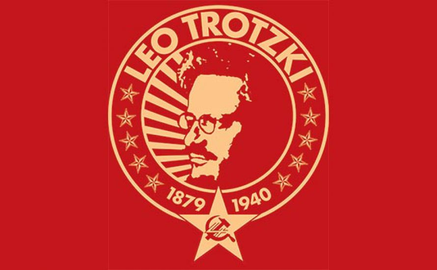 Trotzki-Tag: Workshops und Podiumsdiskussion zum 75. Todestag Leo Trotzkis