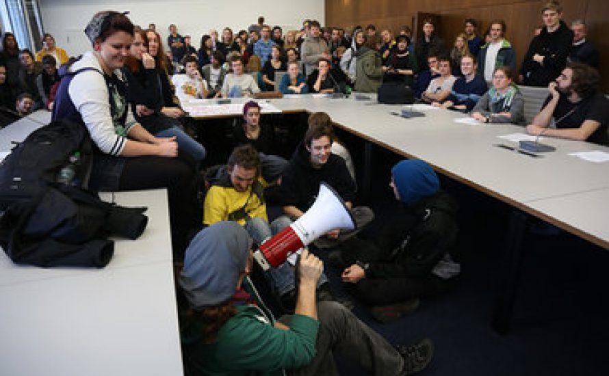 FU Berlin: Prüfungsordnung vorerst verhindert