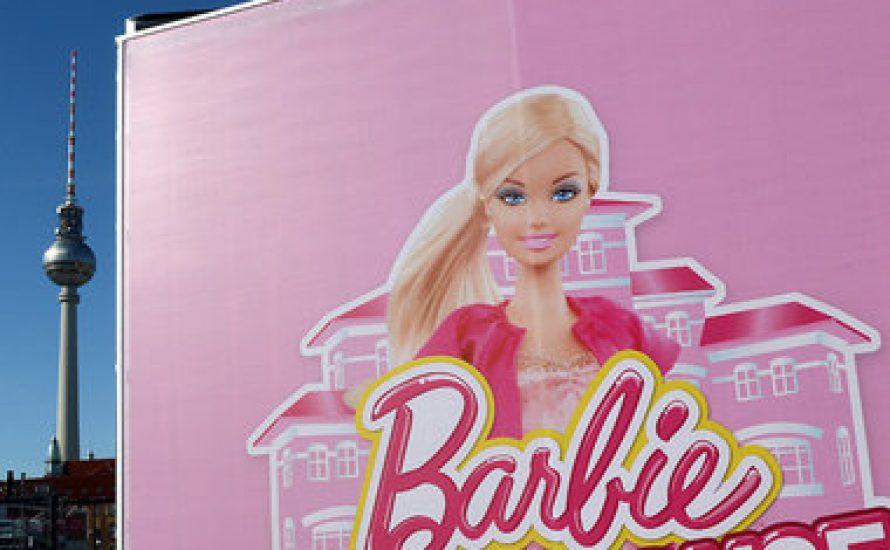 Interview: Gegen das Barbie Dreamhouse