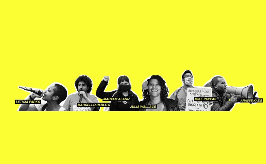 Schalte ein am 11.7. 20 Uhr: Der Kampf gegen Rassismus und Polizeigewalt muss antikapitalistisch, antiimperialistisch und internationalistisch sein!