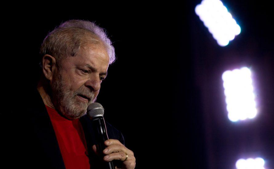 Brasilien: Lula der Versöhnler ist zurück
