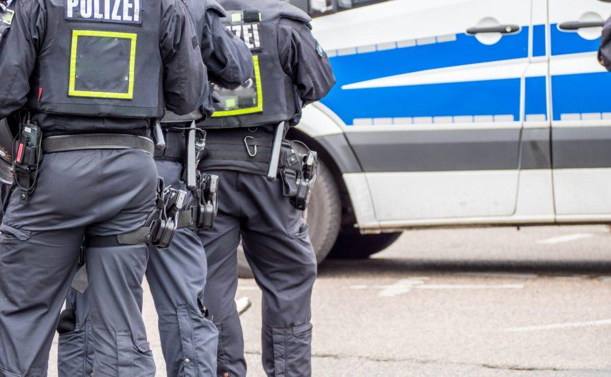 Delmenhorst: Tödliche Polizeiattacke auf 19-Jährigen mit Pfefferspray