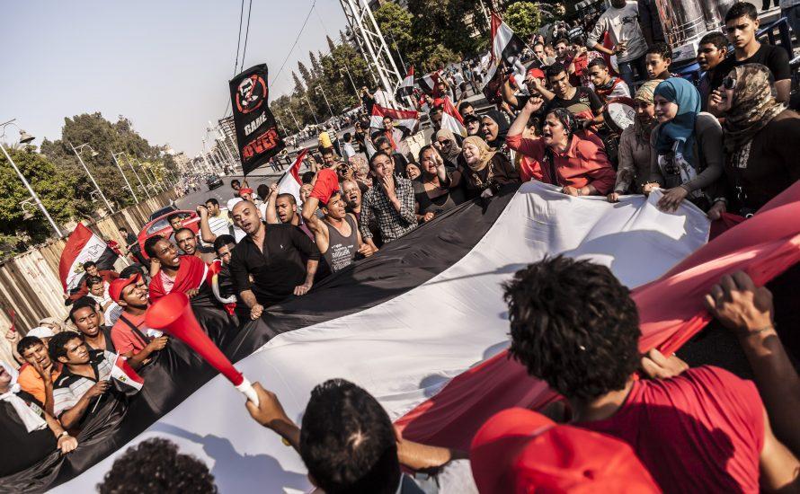 Heute vor 10 Jahren wurde der ägyptische Diktator Mubarak gestürzt – Lehren aus einer unvollendeten Revolution