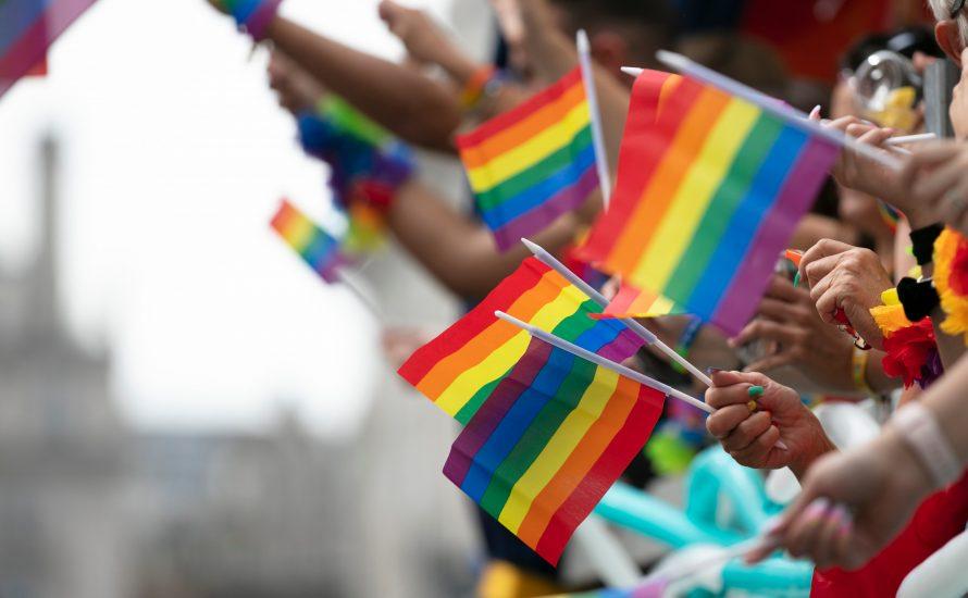 Warum wir 2021 noch für queere Befreiung kämpfen