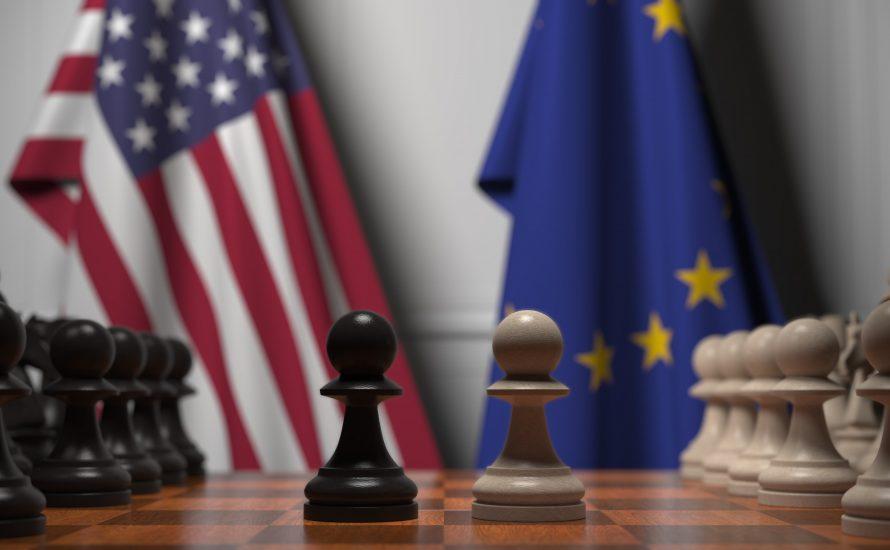 Aufstieg oder Fall: Europas Ambitionen nach den US-Wahlen