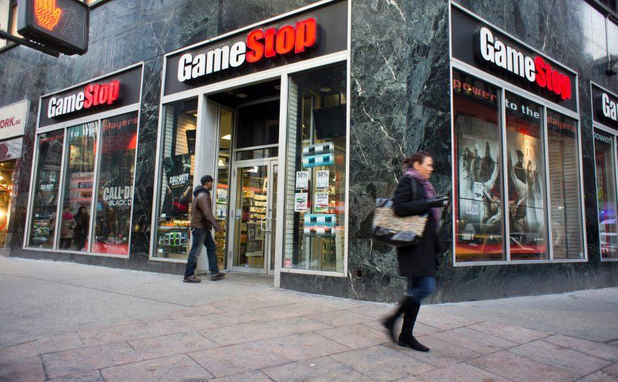 Der Aufruhr an der Wall Street um GameStop enthüllt die wahre Natur des Finanzkapitals