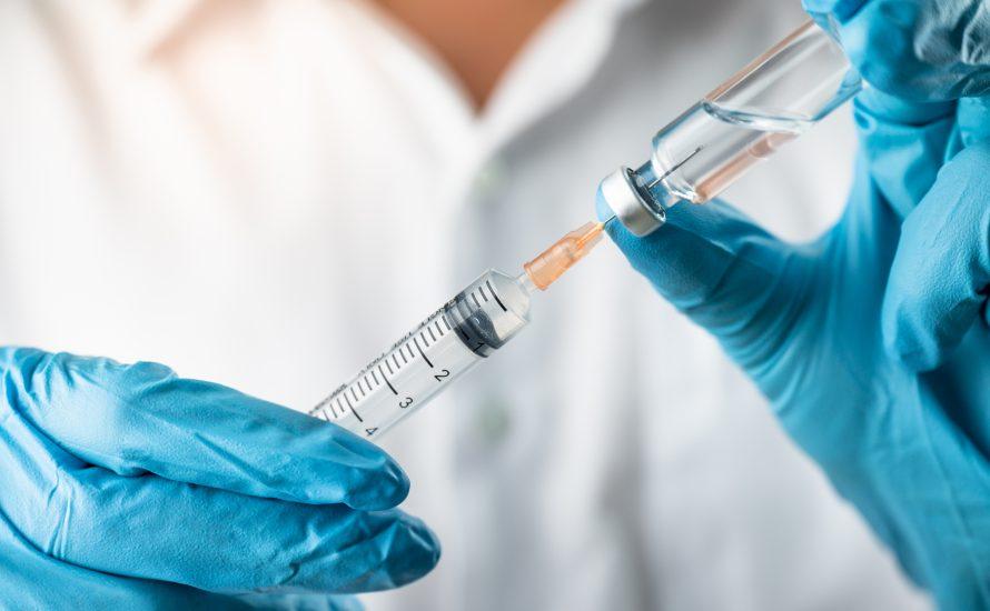 Die Gewinne der zehn Reichsten im Jahr 2020 könnten die Impfung für alle bezahlen