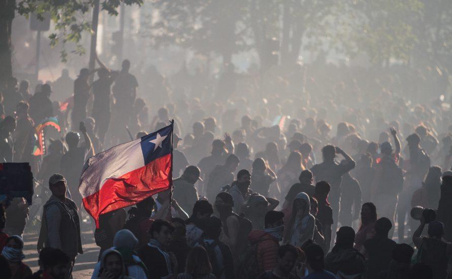 Chile: Wir sollten die beschränkten Spielregeln des Verfassungskonvents nicht akzeptieren!