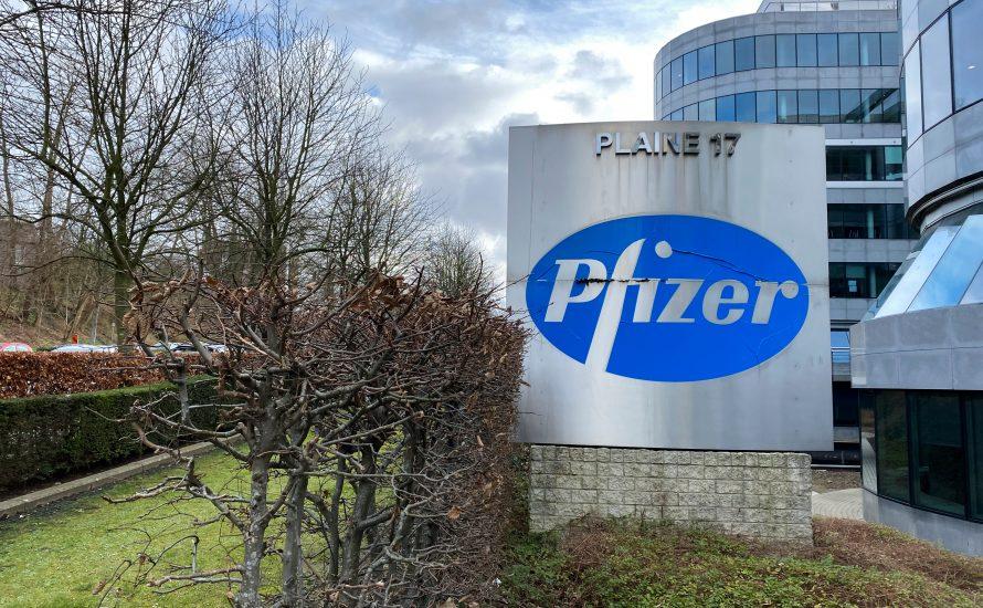 Pfizer erpresst und kolonisiert Länder