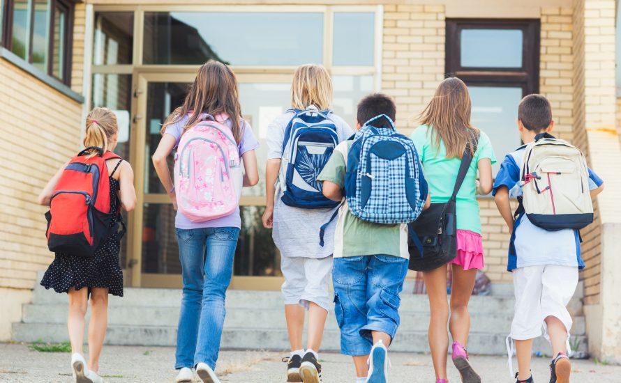 Schulöffnung: Pünktlich zum Beginn der dritten Welle?
