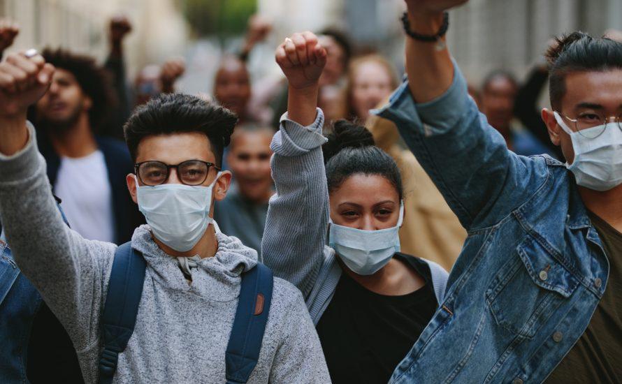 Scheiß auf das Verfassungsgericht: Streiks und Mobilisierungen jetzt!