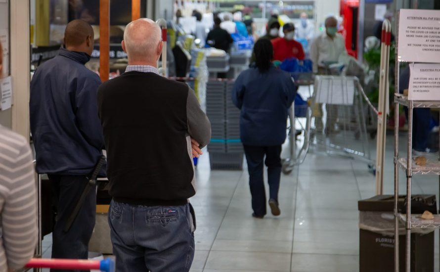 Einzelhandel schließt: Bis zu 250.000 Jobs in Gefahr